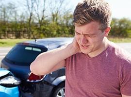 letselschade - autoverzekering
